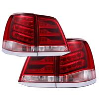 Tail lamp for Toyota Land Cruiser 2008-2015  LED taillight