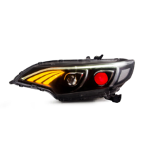 FOR HONDA FIT/JAZZ 2014-UP HEAD LAMP